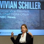 Vivian Schiller, Twitter's new Head of News, opens inaugural Chief Digital Officer Summit (VIDEO)