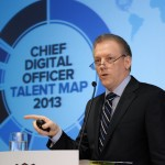 "CDO Talent Map Answers the Question: ""Who are the Chief Digital Officers?"" (VIDEO)"