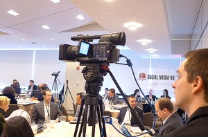 Chief Digital Officer Summit 2013: Lux Digital