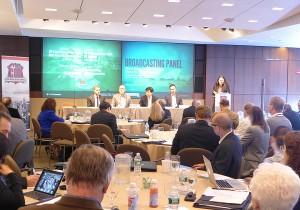 CDO Summit 2013: Esmeralda Swartz, CMO at Metratech