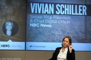 Vivian Schiller, Klout Score: 69