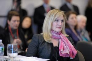 Katrina Klier: Managing Director of Global Digital Marketing & Communications at Accenture