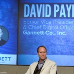 Chief Digital Officer David Payne: Gannett Breaks New Ground by Revamping USA Today's Digital Platform (VIDEO)