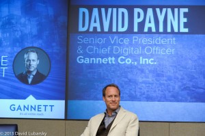 David Payne: Gannett Co. Inc., CDO Summit 2013