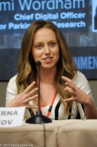 Katerina Markov: Head of Global Innovation, Atom Factory