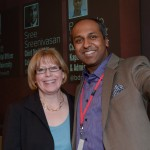 Sree Sreenivasan and Perry Hewitt to keynote at the Chief Digital Officer Summit (April 22-23 at Time Warner in NYC)