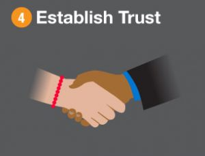 Establish-Trust