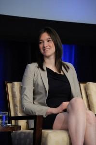 Rachel S. Haot CDO of the Year 2014