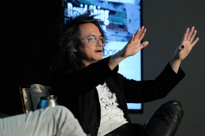 David Shing CDO Summit
