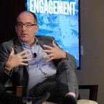 4 Ways to Turn Insights into Engagement, with Chief Digital Officers from GE, IBM, and Nielsen [VIDEO]