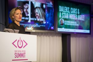 Amanda Hill, Chief Brands Officer, Chief Digital Officer Summit, CDO Summit, CDO Club, BBC Worldwide, London, 2014
