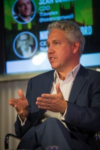 Andrew Brem, FinTech, CDOSummit, 2014, London, CDO Club, Chief Digital Officer