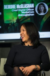 Deirdre McGlashan, Mediacom, Chief Digital Officer Summit, CDO Summit, CDO Club, Advertising Panel, London, 2014