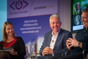 FinTech, Joanna Levesque, Andrew Brem, CDOSummit, 2014, London, CDO Club, Chief Digital Officer