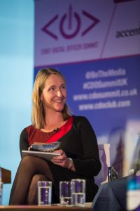 Joanna Levesque, FinTech, CDOSummit, 2014, London, CDO Club, Chief Digital Officer