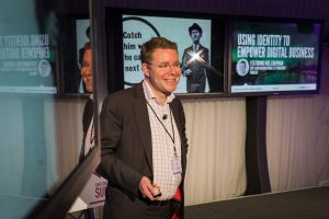 Neil Chapman, Chief Digital Officer Summit, CDO Summit, CDO Club, ForgeRock, London, 2014