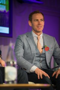 Nick Hungerford, FinTech, CDOSummit, 2014, London, CDO Club, Chief Digital Officer