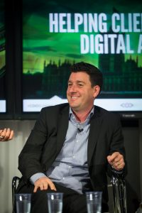 Norm Johnston, Mindshare, Chief Digital Officer Summit, CDO Summit, CDO Club, Advertising Panel, London, 2014