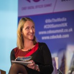 CDO Club Holds First-Ever U.K. Chief Digital Officer Summit