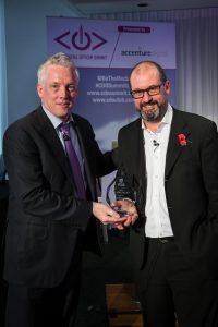 MikeBracken_DavidMathison_Award_CDOSummit
