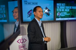 Ralph Rivera Keynote at London CDO Summit 2014