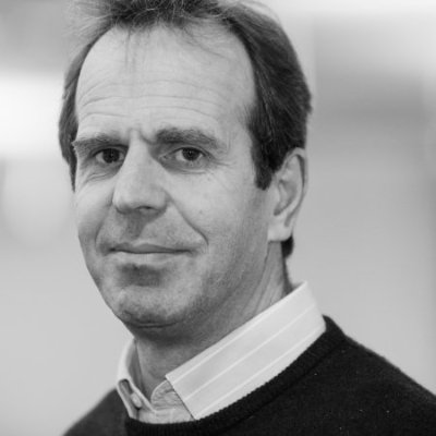 Hugh Cox