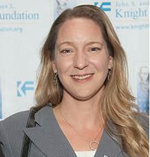 Lynn Overmann
