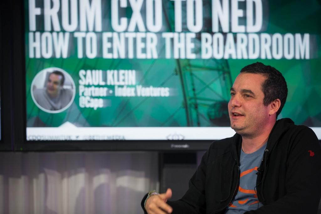 Chief Digital Officer, Chief Data Officer, Chief Executive Officer, NED, Chief Digital Officer Club, Chief Digital Officer Summit, CDO Club, CDO Summit, Saul Klein, Index Ventures