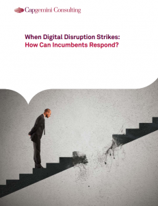 When Digital Disruption Strikes