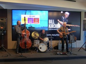 Bill Kirchen and Too Much Fun