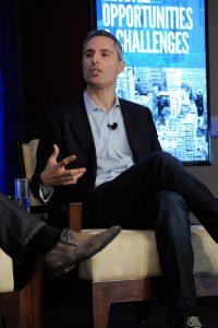 John Cantarella, Chief Digital Officer Summit, 2014 NYC
