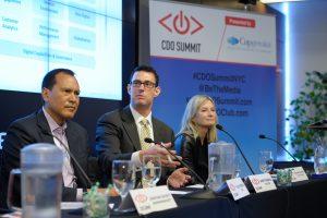 Ralph Rivera, Jaime Punishill, Johanna Murphy, Chief Digital Officer Summit, CDO Summit, CDO Club, Digital Transformation, NYC, 2015