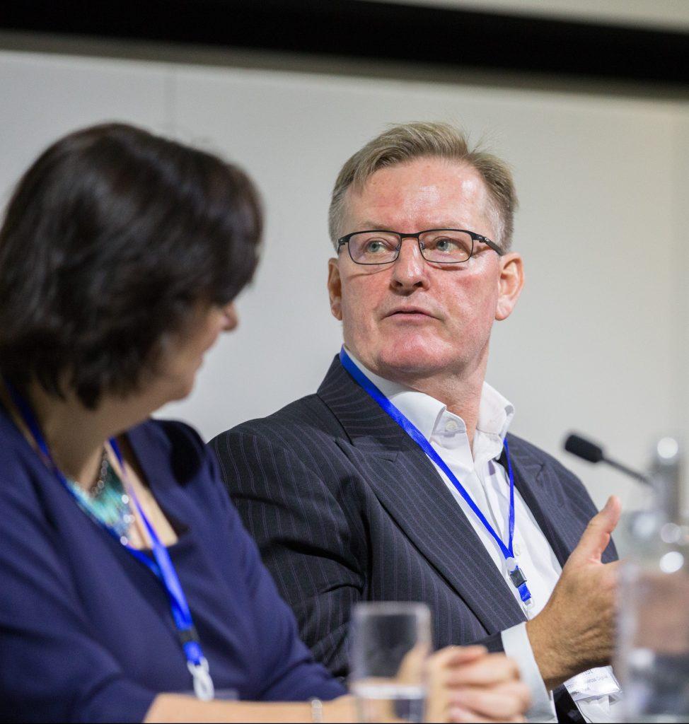 Sean Gilchrist, Lloyds Banking Group, Chief Digital Officer Summit, London 2015