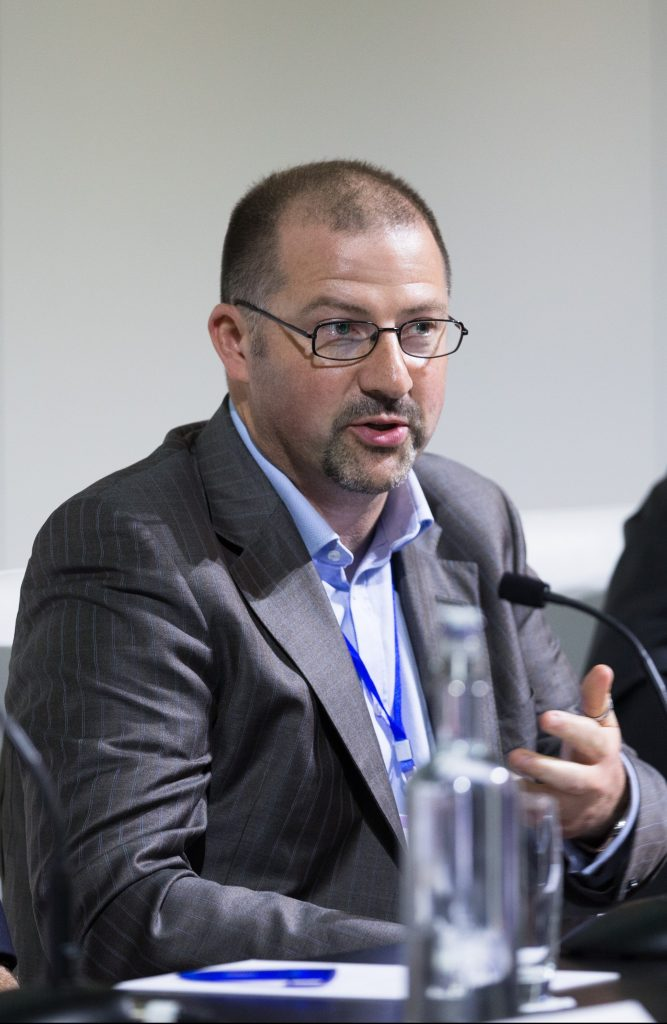 Russell Marsh, Former Global Chief Data Officer, IPG Mediabrands, Chief Digital Officer Summit 2015 London
