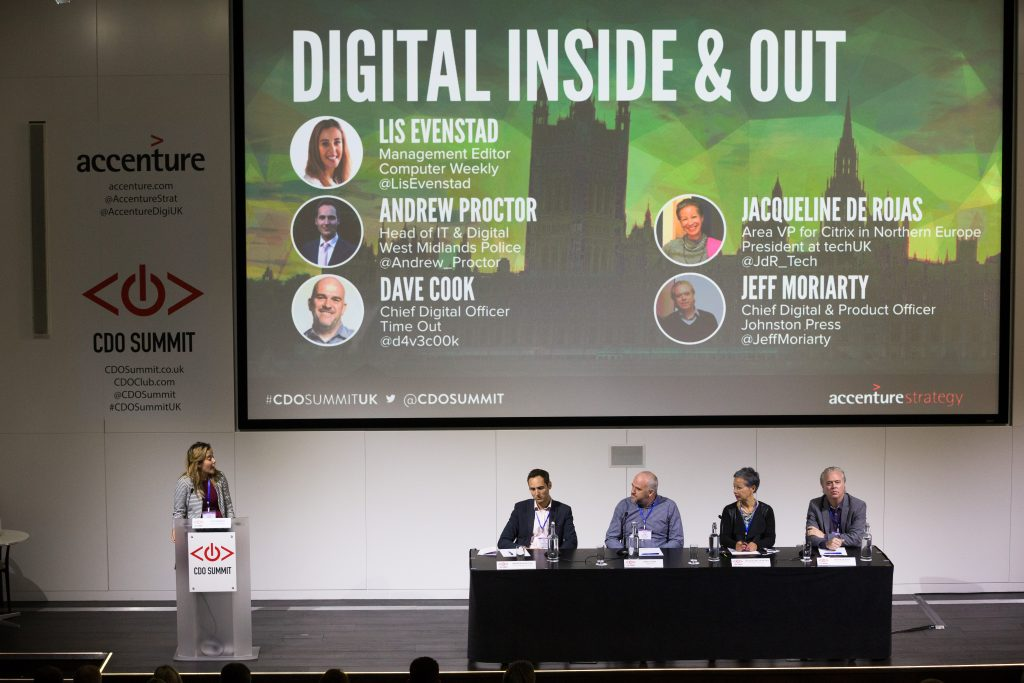 DigitalInsideAndOut_CDOSummit_2015London_2