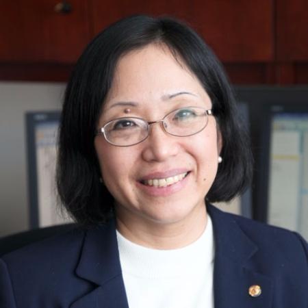 Yuko Mulugetta