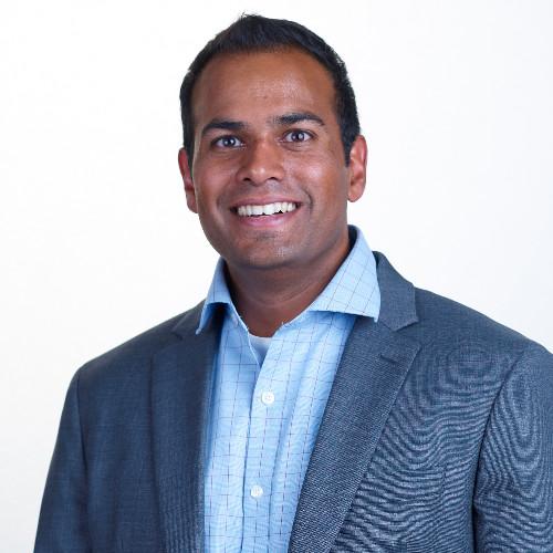 Chad Prashad