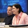 CDOs Joe Bilman and Ellie Hirschhorn