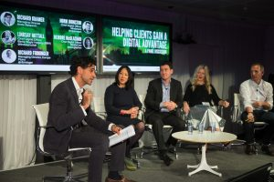 Chief Digital Officer Summit, CDO Summit, CDO Club, Advertising Panel, London, 2014