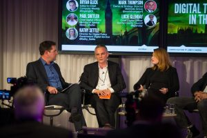 Bryan Glick, Mark Thompson, Lucie Glenday, Chief Digital Officer Summit, CDO Summit, CDO Club, Digital Transformation, Public Sector, London, 2014