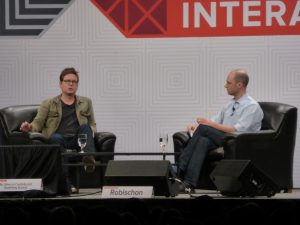 Biz Stone on Creativity and Redefining Success at SXSW March 2015