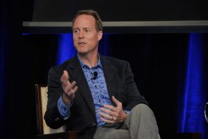 David Payne, Chief Digital Officer Summit, NYC 2014