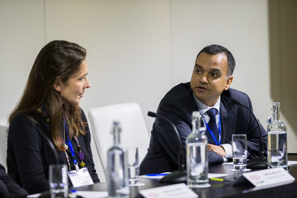 Mayank Prakash, DWP, CDOSummit, 2015 London