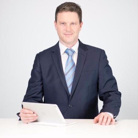 Andreas Oliver Eggimann