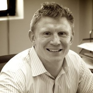 Stephen Ebbett