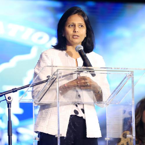Aarti S. Shah, Ph.D.
