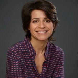 Brigitte Cantaloube