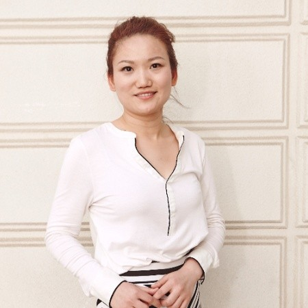 Wenjing Jin
